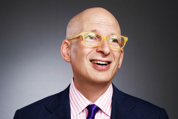 Seth Godin Motivational Speech – Quieting the Lizard Brain