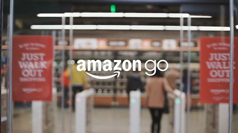 Introducing Amazon Go – World's most advanced shopping